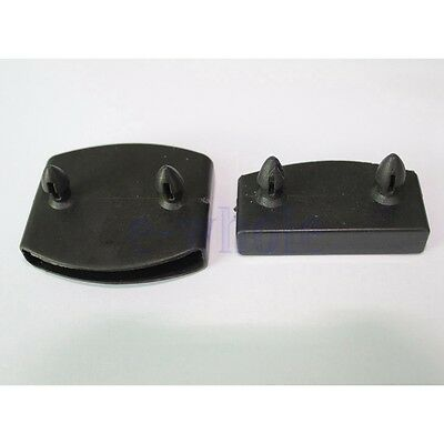 2 Replacement Bed Slat Plastic Centre Caps and End Caps Holders (54mm- 57mm)  TW