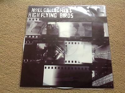 "Noel Gallagher's HFB - Songs From The Great White North - Rare 12"" White Vinyl"