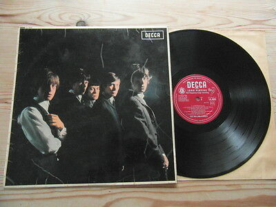 THE ROLLING STONES-self titled-mono-MONA COVER!!MONA LABELS!!MEGA RARE-SUPERB AU