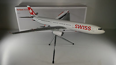 SWISS International Air Lines | AIRBUS A330-343X | Maßstab 1:100 | NEU!
