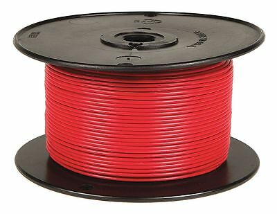 Battery Doctor 20 AWG Stranded GPT/PVC Primary Wire, 60V, Red, 100 ft. - 81118