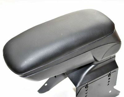 Armrest arm rest console for PEUGEOT 106 206 107 207 Black Eco Leather Boxed