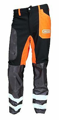Oregon 295465 Brushcutter/strimmer Trousers