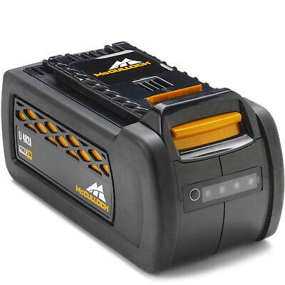 McCulloch LI 402A 40v Cordless Powerlink Battery 2ah