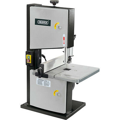 Draper BS200B Two Wheel Bandsaw 240v