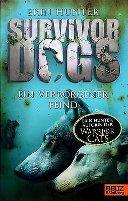 Survivor Dogs - Ein verborgener Feind von Erin Hunter