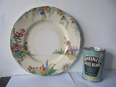Grindley 'The Oldmill' Plate