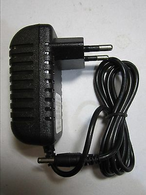 EU 6V Mains AC Adaptor Charger for Gear 4 PG-447 Street Party 4 Iphone/Ipod Dock