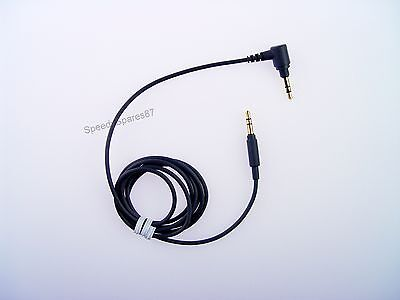 SONY WIRELESS HEADPHONE CABLE 1.2m MDR-100ABN MDR100ABN MDR-100 MDR100