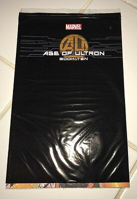 KEY AGE OF ULTRON BOOK TEN 1st ANGELA IN THE MARVEL UNIVERSE!!!!!