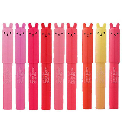 [TONYMOLY] Petite Bunny Gloss Bar 2g 9 Colors / korea cosmetic