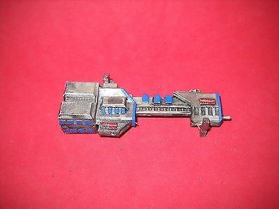 Babylon 5: Wars: painted Earthforce Sagittarius Missile Cruiser a