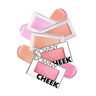 [BBIA]  Downy Cheek 5 Color 3.5g / BEST Korea Cosmetic