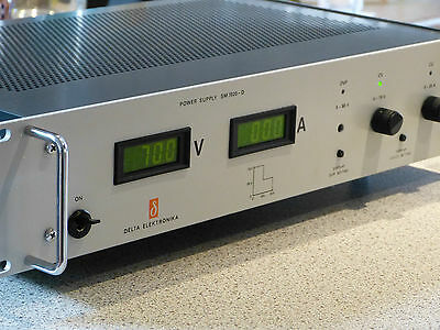 Delta Elektronika Power Supply SM7020-D Labor-Netzteil 0...70V 0...20A 700W