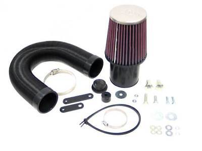 K&N 57i Performance Kit Mercedes A-Klasse (W168) A 140 / A 160 57-0240