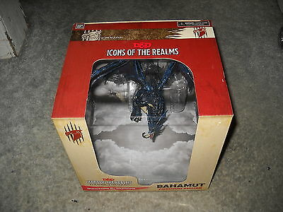 D&D: Dungeons & Dragons Miniatures: Icons of the Realms: Bahamut