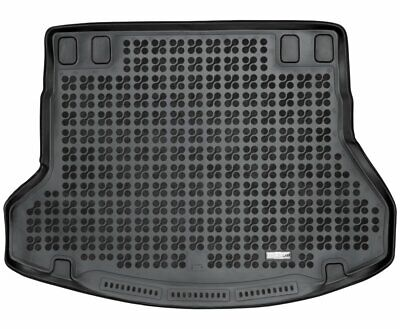 TAILORED RUBBER BOOT LINER MAT TRAY Kia Ceed Estate since 2012