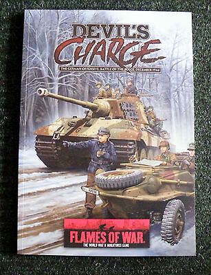 Flames Of War Devils Charge
