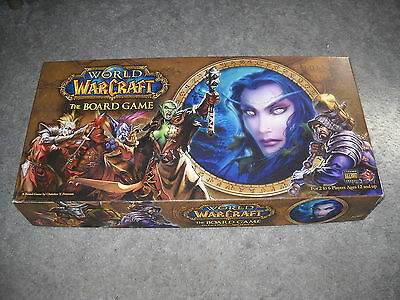 Fantasy Flight: World of Warcraft the Boardgame: Complete