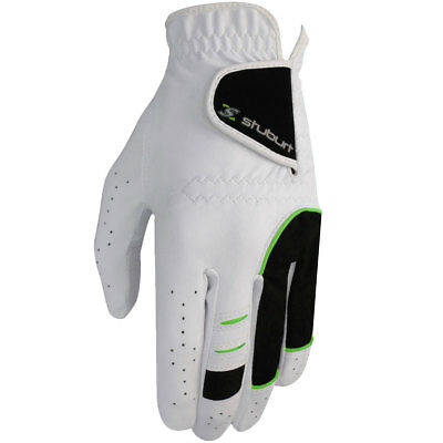 Stuburt 2016 Mens All Weather Golf Glove - MLH - Single or Multi 3 6 9 12 Pack