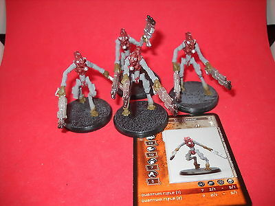 Rackham: AT-43: COGS: Sharpshooter Squad x4