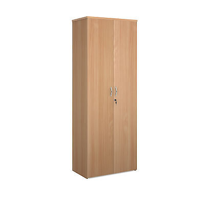 Beech Office Stationery Filing Cupboard - All Sizes