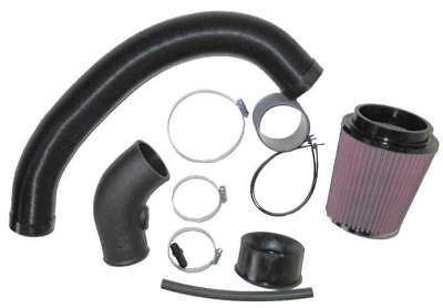K&N 57i Performance Kit Volvo S 40 II 2.0i 57-0595