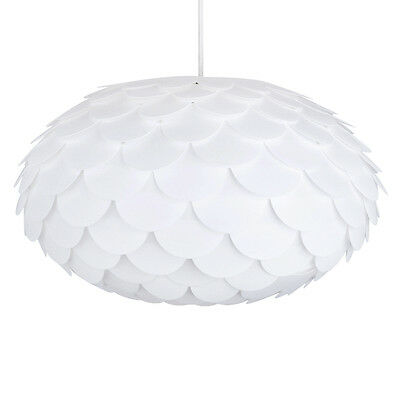 Modern Designer Artichoke Style White Ceiling Pendant Light Lamp Shade Lights