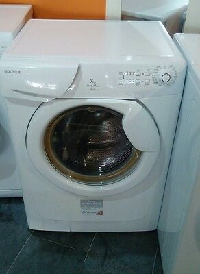 HOOVER OPH147-80 WASHING MACHINE 7kg 1400 spin perfect working order