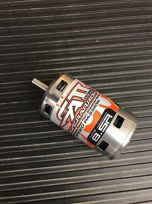 Speed Passion Silver Arrow 1/8 550 540L 8.5R Sensored Brushless Motor