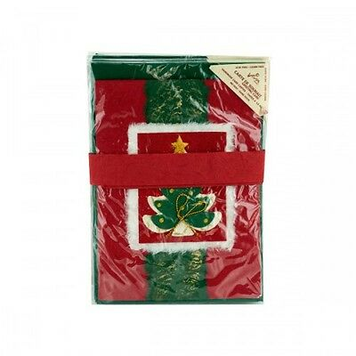 Wholesale Lot of 24 Units 6 Pack Xmas Handmade Greeting Cards w Envelopes New