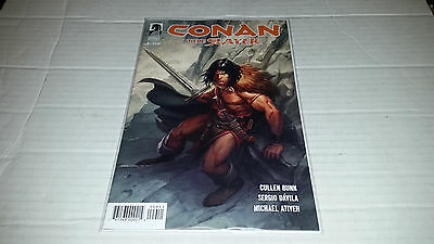 Conan the Slayer # 9 (Dark Horse Comics, 2017) 1st Print