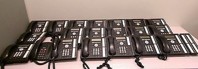 Avaya IP500 V2 with 20 Phones and Voicemail - Ready to go