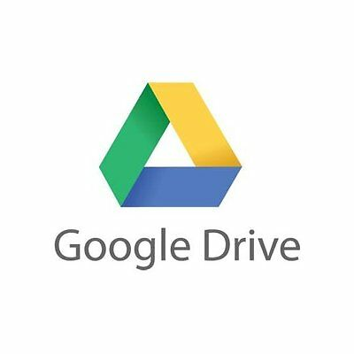 UNLIMITED Google Drive LIFETIME Cloud Storage/ not dropbox