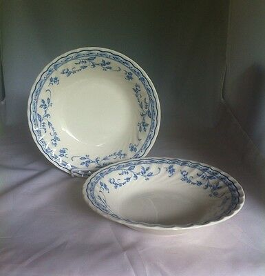 Simplicity By Heritage Mint LTD Set Of 2 Bowls