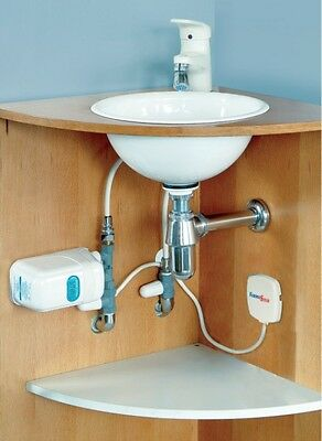 4,5 kW 240V Instant Water Heater Dafi In-Line Under Sink !*!