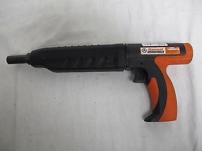 Ramset Mastershot .22-Caliber Powder Actuated Single Shot Nailer Tool