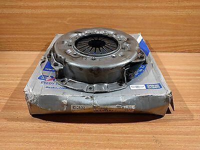 Clutch Pressure Plate for Isuzu Trooper Opel Campo Bedford - 4ZD1 C223T Engines
