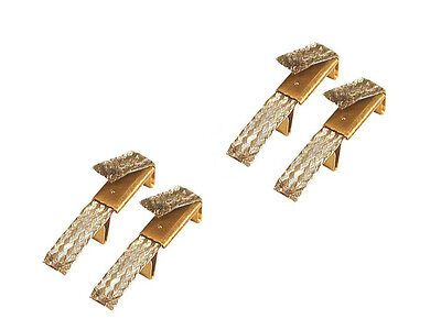 Carrera GO!!! Slot Car Racing Track Spare Contact Brushes Pack of 2 Pairs NEW