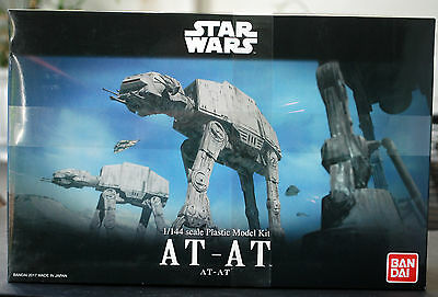Star Wars AT - AT, 1:144, Bandai 214476 neu 2017