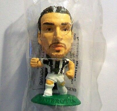 Microstars JUVENTUS (HOME) ZAMBROTTA Japan S8 GREEN BASE MC3152
