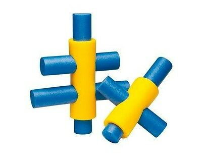 Connector for Noodles Foam Pool Swim Noodles and swimming woggles Hole