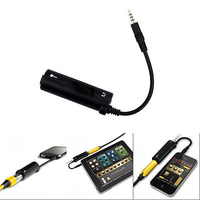 1pcs Guitar Interface IRig Converter Replacement Guitar for Phone Hot Sale
