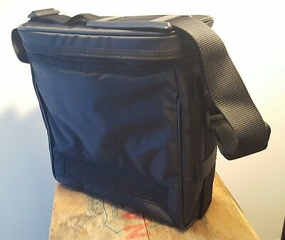 Promax DC-236 Carrying Bag for Models MC-377 and MC-277 Spectrum Monitor