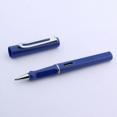 jinhao 599 blue rollerball pen new free shipping