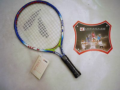 """New!!! Teloon Star 2560 17"""" Tennis Racquet & Cover 2-3 Year Olds"""