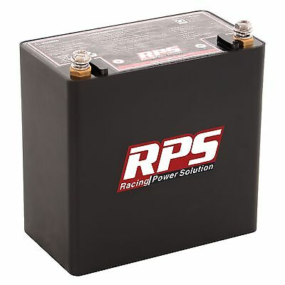Racing Power Solutions LB-20 Lithium Ion Battery & Charger For Race Racing Car