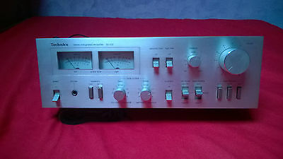 Amplificateur vintage Technics SU Z2