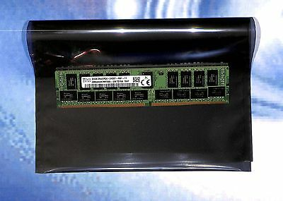 Hynix 32GB PC4-19200T DDR4 2400T 2RX4 Server Memory RAM HMA84GR7MFR4N-UH