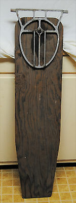 Vintage Stowaway Fold Up Ironing Board- L.H. Eubank and Son, Inc.